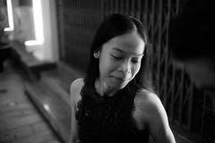(kuuan) Tags: mf minolta rokkor mrokkorf240mm leica f2 40mm 240 f240mm minoltamrokkor minoltamrokkorf240mm ilce7 sonya7 vietnam saigon hcmc bw woman portrait street