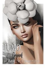 Karly Dress AD2 (junemonteiro) Tags: jumo originals chic glamorous feminine maitreya