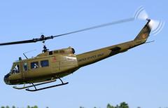 N426HF - 5/14/19 (nstampede002) Tags: armyaviationheritagefoundation aahf army armyaviation usarmy bellhelicopters bell belluh1 belluh1iroquois belluh1huey belluh1h uh1 uh1h uh1huey uh1iroquois khmp aviationphotography militaryaviation military