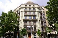 CARRER DE TRAFALGAR, 39 - CARRER DE MÉNDEZ NÚÑEZ, 17 (1900) (Yeagov_Cat) Tags: 2019 barcelona catalunya carrertrafalgar carrerdetrafalgar 1900 carrerméndeznúñez carrerdeméndeznúñez xamfrà