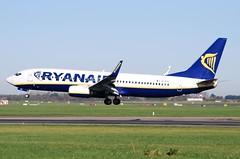 EI-EST B737 8AS Ryanair (corrydave) Tags: 34994 b737 b737800 fr737 ryanair dublin eiest
