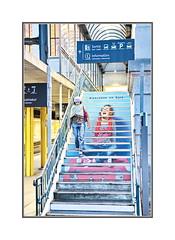 Gare_0278 (Slvgr87) Tags: gare limoges limousin bénédictins sncf rails