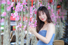 IMG_2277 (攝影玩家-明晏) Tags: 人 人像 戶外 outdoor 美女 辣妹 淡江月曆女孩 model 外拍 西門町 pretty 女生 女孩 sexy 性感