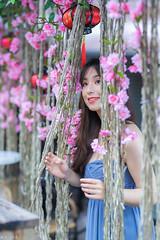 IMG_2299 (攝影玩家-明晏) Tags: 人 人像 戶外 outdoor 美女 辣妹 淡江月曆女孩 model 外拍 西門町 pretty 女生 女孩 sexy 性感