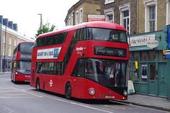 IMGP9681 (Steve Guess) Tags: london england gb uk bus tfl kingscross stpancras station nbfl nb4l newbusforlondon newroutemaster borisbus borismaster wright transportforlondon metroline ltz117 ltz1117 lt117