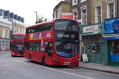 IMGP9680 (Steve Guess) Tags: london england gb uk bus tfl kingscross stpancras station wright gemini transportforlondon metroline