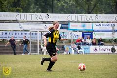 Baardwijk MO17-1 vs DVVC MO17-1 (44 van 54) (MiGe Fotografie) Tags: baardwijk baardwijkmo171 meisjesvoetbal meisjes meisjesonderde17 sportparkolympia waalwijk competitie canon80d fotografie hobbyfotografie hobby
