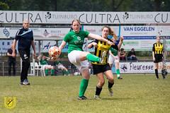 Baardwijk MO17-1 vs DVVC MO17-1 (42 van 54) (MiGe Fotografie) Tags: baardwijk baardwijkmo171 meisjesvoetbal meisjes meisjesonderde17 sportparkolympia waalwijk competitie canon80d fotografie hobbyfotografie hobby