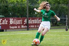 Baardwijk MO17-1 vs DVVC MO17-1 (40 van 54) (MiGe Fotografie) Tags: baardwijk baardwijkmo171 meisjesvoetbal meisjes meisjesonderde17 sportparkolympia waalwijk competitie canon80d fotografie hobbyfotografie hobby