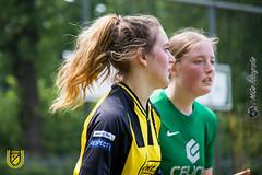 Baardwijk MO17-1 vs DVVC MO17-1 (38 van 54) (MiGe Fotografie) Tags: baardwijk baardwijkmo171 meisjesvoetbal meisjes meisjesonderde17 sportparkolympia waalwijk competitie canon80d fotografie hobbyfotografie hobby