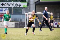 Baardwijk MO17-1 vs DVVC MO17-1 (36 van 54) (MiGe Fotografie) Tags: baardwijk baardwijkmo171 meisjesvoetbal meisjes meisjesonderde17 sportparkolympia waalwijk competitie canon80d fotografie hobbyfotografie hobby