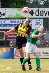 Baardwijk MO17-1 vs DVVC MO17-1 (35 van 54) (MiGe Fotografie) Tags: baardwijk baardwijkmo171 meisjesvoetbal meisjes meisjesonderde17 sportparkolympia waalwijk competitie canon80d fotografie hobbyfotografie hobby