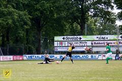 Baardwijk MO17-1 vs DVVC MO17-1 (33 van 54) (MiGe Fotografie) Tags: baardwijk baardwijkmo171 meisjesvoetbal meisjes meisjesonderde17 sportparkolympia waalwijk competitie canon80d fotografie hobbyfotografie hobby