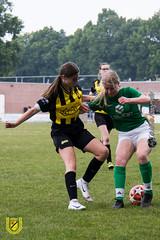 Baardwijk MO17-1 vs DVVC MO17-1 (31 van 54) (MiGe Fotografie) Tags: baardwijk baardwijkmo171 meisjesvoetbal meisjes meisjesonderde17 sportparkolympia waalwijk competitie canon80d fotografie hobbyfotografie hobby