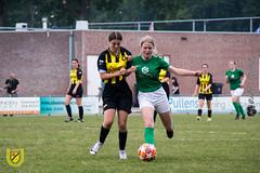Baardwijk MO17-1 vs DVVC MO17-1 (30 van 54) (MiGe Fotografie) Tags: baardwijk baardwijkmo171 meisjesvoetbal meisjes meisjesonderde17 sportparkolympia waalwijk competitie canon80d fotografie hobbyfotografie hobby