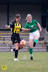 Baardwijk MO17-1 vs DVVC MO17-1 (27 van 54) (MiGe Fotografie) Tags: baardwijk baardwijkmo171 meisjesvoetbal meisjes meisjesonderde17 sportparkolympia waalwijk competitie canon80d fotografie hobbyfotografie hobby