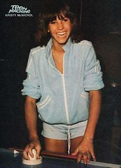 Kristy McNichol (Jonathan Clarkson) Tags: kristy mcnichol arm arms fetish sleeves rolled up girls cute sexy tough