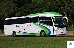 Ipojucatur - 1045 (RV Photos) Tags: ipojucatur irizar irizari6 volksbus bus onibus toco turismo br116 rodoviapresidentedutra
