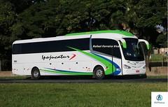 Ipojucatur - 903 (RV Photos) Tags: ipojucatur irizar irizari6 mercedesbenz bus onibus toco turismo br116 rodoviapresidentedutra