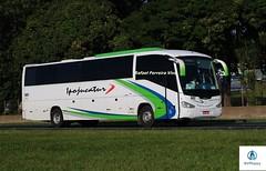 Ipojucatur - 682 (RV Photos) Tags: ipojucatur irizar century irizarcentury mercedesbenz bus onibus toco turismo br116 rodoviapresidentedutra