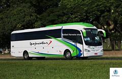 Ipojucatur - 282 (RV Photos) Tags: ipojucatur irizar irizari6 mercedesbenz bus onibus toco turismo br116 rodoviapresidentedutra