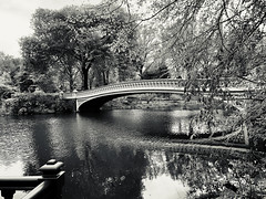 Bow Bridge (soquel girl) Tags: centralpark bowbridge newyorkbridges