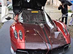 """IMG_7127 (Vainer """"John"""" Marchi) Tags: pagani huayra roadster car"""