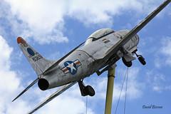 Lockheed T-33A  n° 580-7365  ~ 56-3659 / TR-659 (Aero.passion DBC-1) Tags: technic museum speyer dbc1 david biscove aeropassion avion aircraft aviation plane collection lockheed t33 ~ 563659 tr659