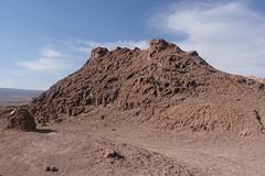 Chile - San Pedro de Atacama Valle de la Luna (Alf Igel) Tags: chile sanpedrodeatacama valledelaluna atacama atakama mondtal moonvalley moon luna valley mine mining salt anden südamerika southamerica desert wüste dune düne