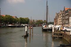 A little stroll (gipukan (rob gipman)) Tags: 177a2365 dordrecht 5dmarkiv jena pancolar manual lens old ddr carlzeisspentagon50mm city town water harbour haven