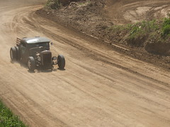Dirt Track Uhlenköper-Ring - Hot Rod and vintage Bikes 2019 (Zappadong) Tags: dirt track uhlenköperring hot rod vintage bikes 2019 rennen race racing zappadong oldtimer youngtimer auto automobile automobil car coche voiture classic classics oldie oldtimertreffen carshow