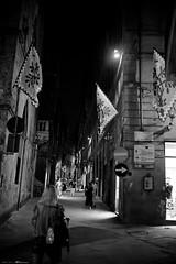 Voyage en Italie 2018   1434 (Distagon12) Tags: sienne sienna italy italia italie citybynight city street streetphoto strada strasse night nightphoto nuit villenuit nacht noche notte summilux sonya7rii wideaperture summilux35asph light rue tourism toscane toscana photosderue
