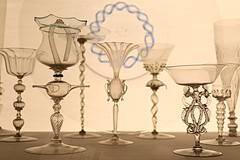 Vetro veneziano (just.Luc) Tags: glass glas verre museum museo musée museet museu italia italy italien italie italië milaan milan milano mailand lombardije lombardei lombardy lombardie lombardia europa europe