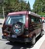 1991 Volkswagen Vanagon Multivan (D70) Tags: 1991 volkswagen vanagon multivan bowenisland britishcolumbia canada van westfalia