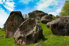 sadkamney14 (tloster) Tags: садкамней rockgarden chegem чегемскоеущелье нижнийчегем кбр northerncaucasus mountains mountainbiking mtb
