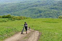 sadkamney01 (tloster) Tags: садкамней rockgarden chegem чегемскоеущелье нижнийчегем кбр northerncaucasus mountains mountainbiking mtb