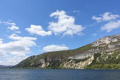 Hike around Lac de Nantua (*_*) Tags: marche walk randonnee nature montagne mountain hiking 2019 printemps spring may nantua ain france europe jura lacdenantua nantualake