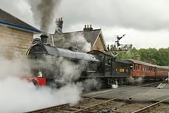 2238_2019-05-18_Grosmont_9417 (Tony Boyes) Tags: nymr 2238 63395 steam grosmont north yorkshire moors railway
