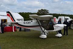 G-CIIT Best Off Skyranger (graham19492000) Tags: pophamairfield gciit bestoff skyranger