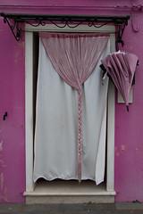 Entrez dans la vie en rose (SacreFrancis) Tags: venise italie italia venice door porte