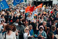 aufstehn - Ein Europa für Alle - 20190519 - Credits #aufstehn - Alexander Gotter-4529 (#aufstehn) Tags: aufstehn europawahl eu euwahl demo wien österreich eineuropafüralle