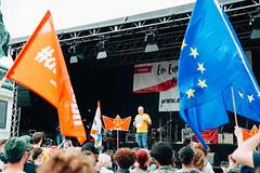 aufstehn - Ein Europa für Alle - 20190519 - Credits #aufstehn - Alexander Gotter-4447 (#aufstehn) Tags: aufstehn europawahl eu euwahl demo wien österreich eineuropafüralle