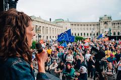 aufstehn - Ein Europa für Alle - 20190519 - Credits #aufstehn - Alexander Gotter-4413 (#aufstehn) Tags: aufstehn europawahl eu euwahl demo wien österreich eineuropafüralle