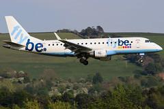 G-FBJH_09 (GH@BHD) Tags: gfbjh embraer erj175200std erj175200 erj175 erj be bee flybe bhd egac belfastcityairport aircraft aviation regionaljet