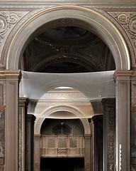 Ferrara-9 (e.berti93) Tags: ferrara architecture architettura art italy brick urban antico monumento castello estense piazza città bike