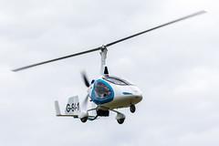 G-94-1 (davfog2002) Tags: microlight trade fair popham airfield