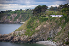 House over the sea (Carl Terlak) Tags: