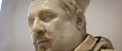 (AAcerbo) Tags: themetropolitanmuseumofart manhattan newyorkcity nyc museum art sculpture bust portrait head italian widescreen cinematic stone