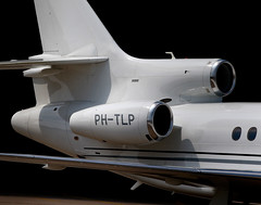 Flying Service / Dassault Falcon 7X / PH-TLP (vic_206) Tags: flyingservice dassaultfalcon7x phtlp ams