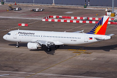 Philippines A320-214 RP-C8613 006 (A.S. Kevin N.V.M.M. Chung) Tags: aviation a320 airbus spotting aircraft plane apron mfm